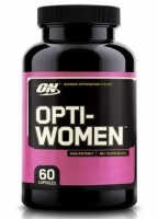 Optimum Nutrition Opti-Women витамины 60 капс